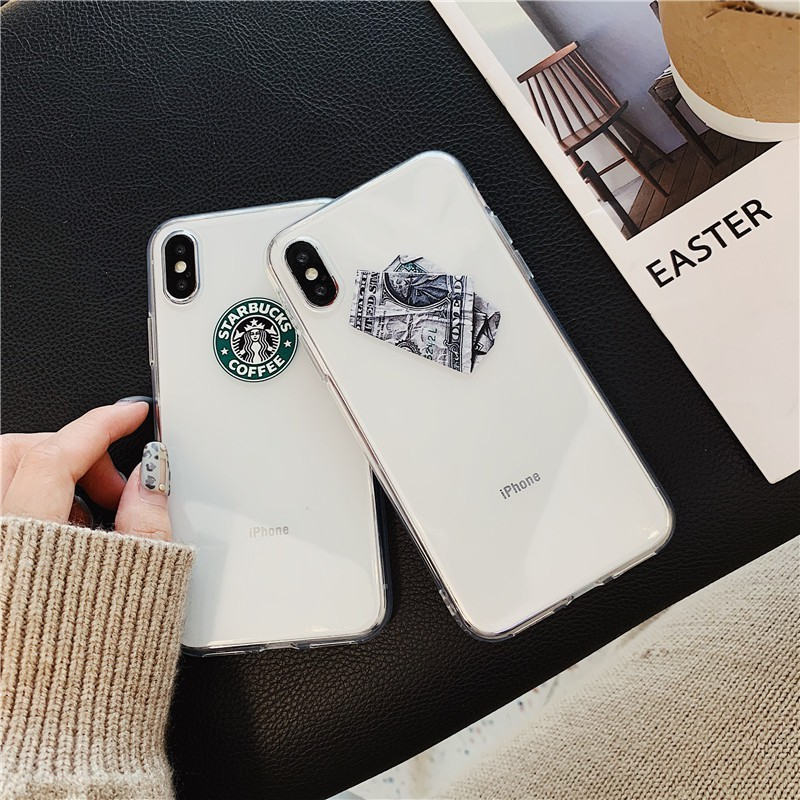 Ốp lưng iphone  Đô Lờ 6 6S 6Plus 6S Plus 7 8 7Plus 8Plus X XSMax 11 ProMax XR - Xưởng Ốp Việt Nam M223