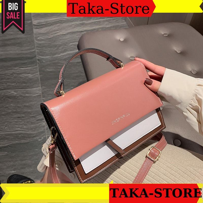 Túi xách nữ thời trang cao cấp phong cách HÀN QUỐC TAKASTORE 067570