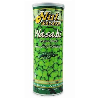Đậu hà lan mù tạt Nut Walker - 200gr