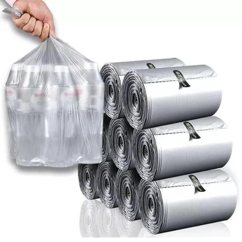 Túi rác tự phân hủy nhật bản, Kích thước túi 45x50cm