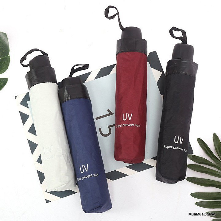 ♥️FREESHIP♥️ Ô gấp chống tia UV ( Hàng loại 1)