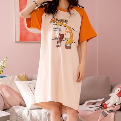 Váy ngủ MS 907