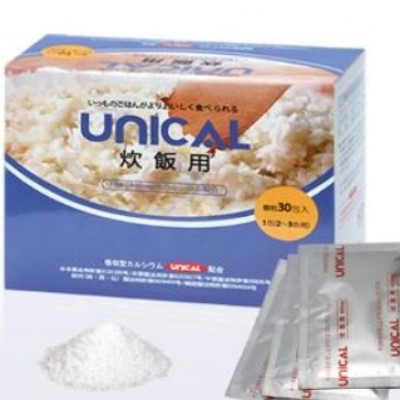 UNICAL FOR RICE CAN XI CƠM NHẬT BẢN