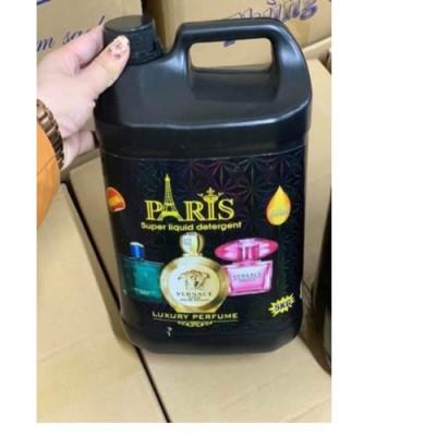 Nước giặt Paris 5L