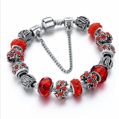 Vòng tay Chapi Red Queen ( Nữ hoàng đỏ ) – MS:VT04
