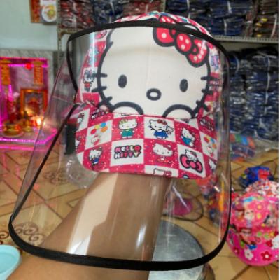 Mũ bảo hộ chống khuẩn giá sỉ giá bán buôn