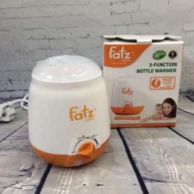 Máy hâm sữa Fatz baby 3 chức năng