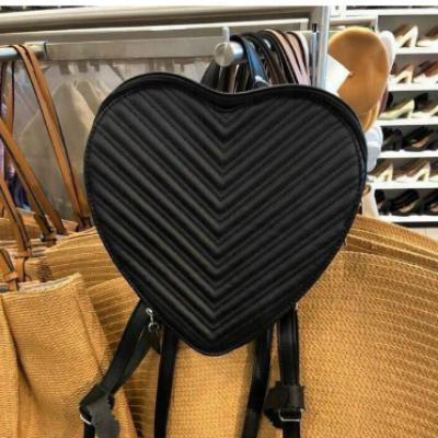 Balo hình trái tim (t70) size 20x22cm.