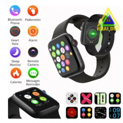 Đồng Hồ Thông Minh Smart Watch LD5 Pin Trâu Deal Sỉ