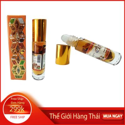 Dầu 26 vị thảo dược OTOP Thái Lan 8ml
