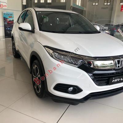 Xe Honda HRV G 2021 - 786 Triệu