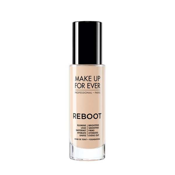 Kem Nền Make Up For Ever Reboot Active Care In Foundation