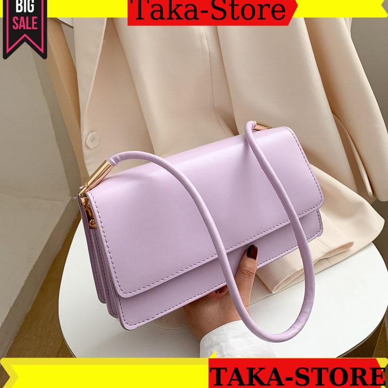 Túi xách nữ đeo chéo nhỏ xinh da mềm phong cách hàn quốc TX-015600