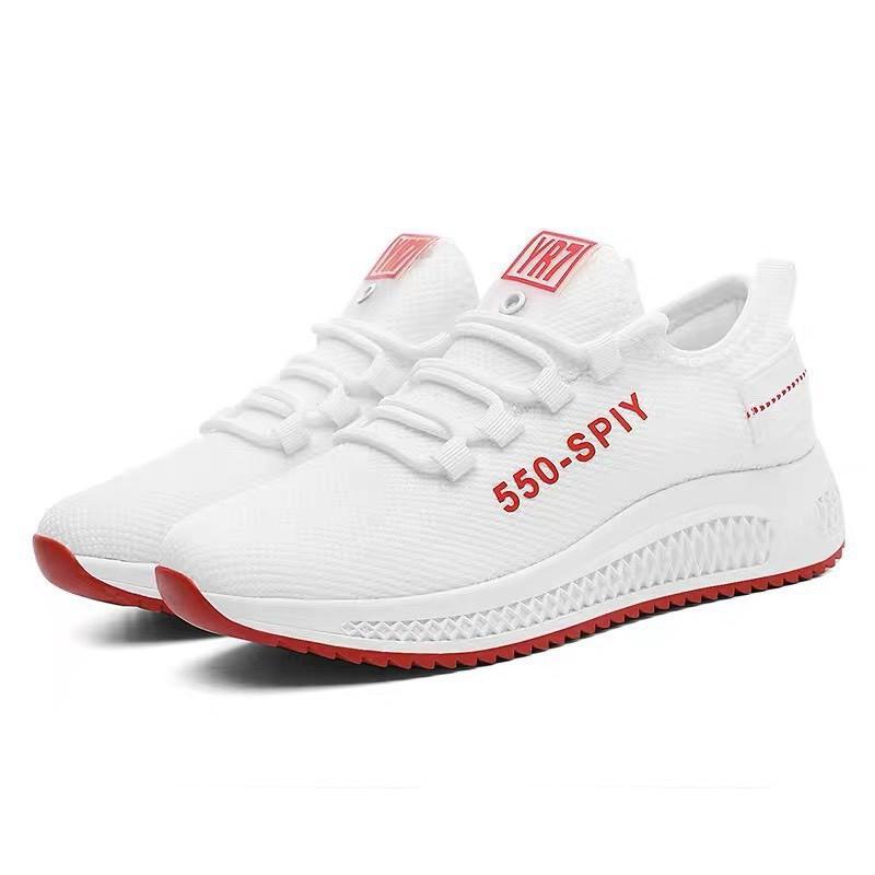 Giày thể thao nữ SPIY550, Giày nữ thể thao trẻ trung, mềm êm