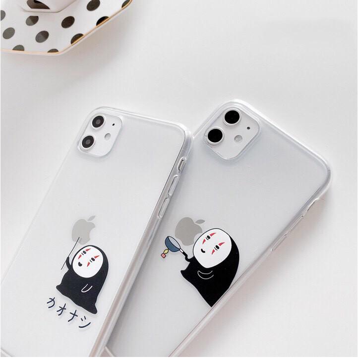 ỐP IPHONE - Ốp LƯNG - Hot Dẻo - M692 Vô diện chi bi