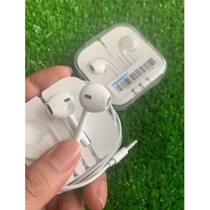 Tai Nghe Điện Thoại iPhone 6 Chất Lượng - Bảo hành 6 tháng