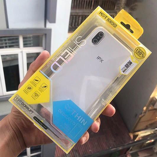 [Miễn Phí Vận Chuyển 50K] ỐP ĐIỆN THOẠI Silicon chống sốc cho iphone