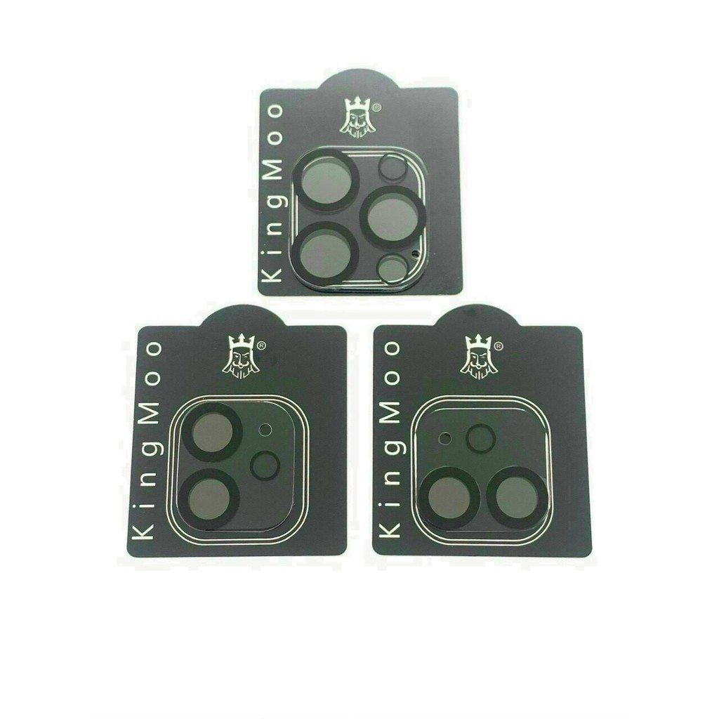 Kính Cường Lực Camera🌵 Cường Lực Camera iPhone 12 Pro Max / iPhone 12 / 12 Pro / 12 Mini