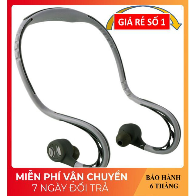 Tai Nghe Nhét Tai ❤️FREESHIP❤️ Tai Nghe Bluetooth Kiểu Dáng Thể Thao - Tai Nghe Không Dây RB-S20 Đường Truyền 5.0