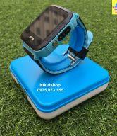 Đồng hồ thông minh chống nước V6G – Định vị GPS