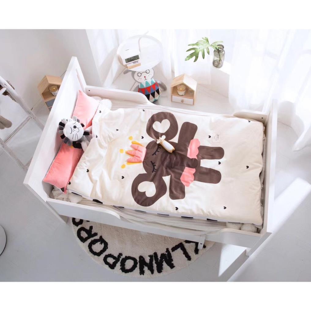 ( CHUẨN LOẠI 1 ) Túi ngủ cho bé tiểu học, túi ngủ trẻ em chất đẹp