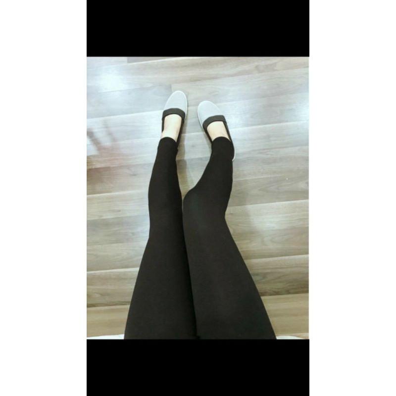 Quần Legging lót lông xuất Nhật Gu