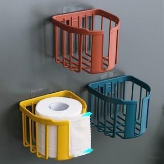Giỏ nhựa đựng giấy vệ sinh