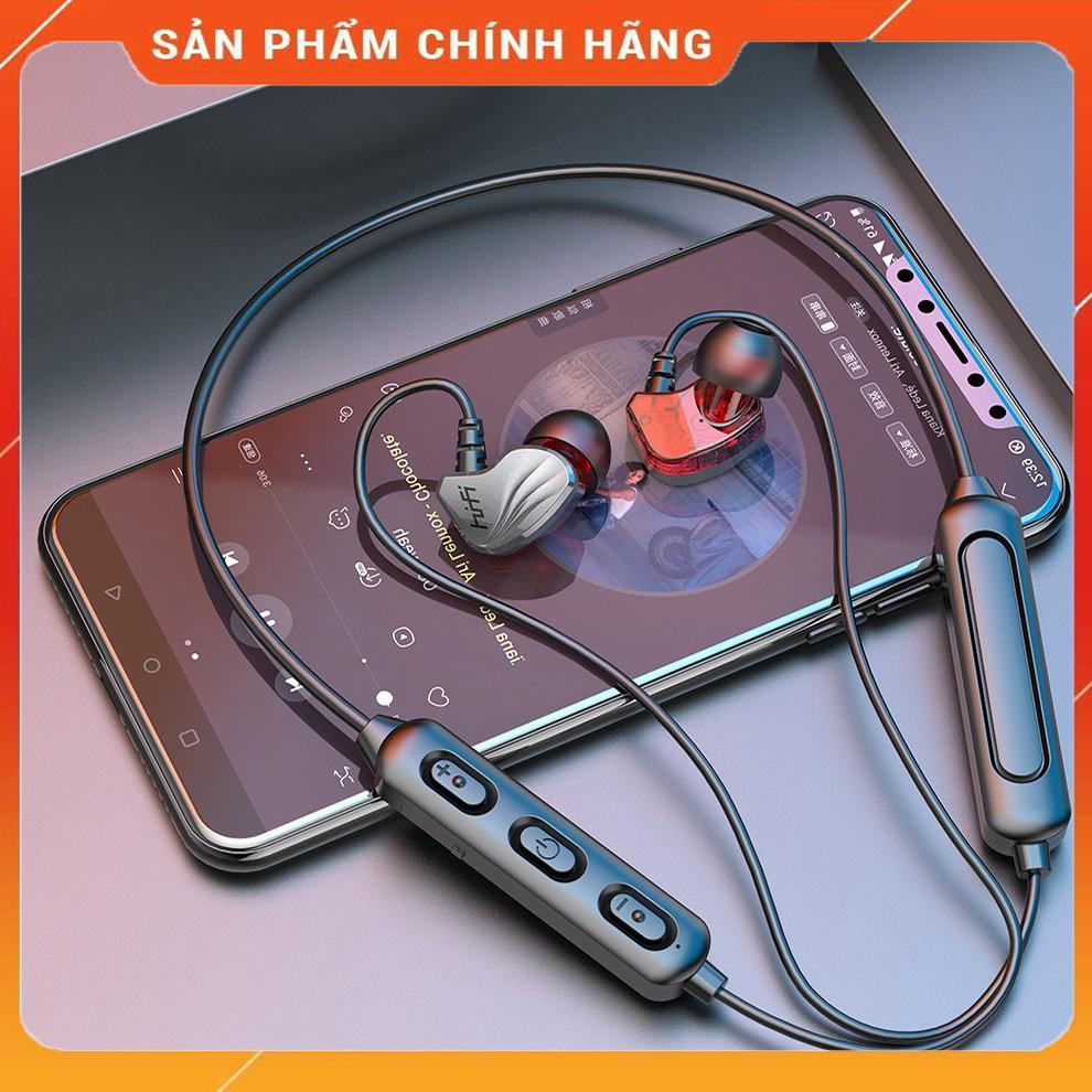 [Giá Huỷ Diệt] Tai Nghe Bluetooth, Tai Nghe Nhét Tai HIFI W300 Phiên Bản Cao cấp, Âm Siêu Trầm - Siêu Phẩm 2021