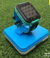 Đồng hồ thông minh chống nước A25 – Xanh Nõn Chuối