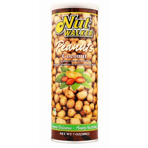 Lạc sữa dừa Nut Walker - 200gr