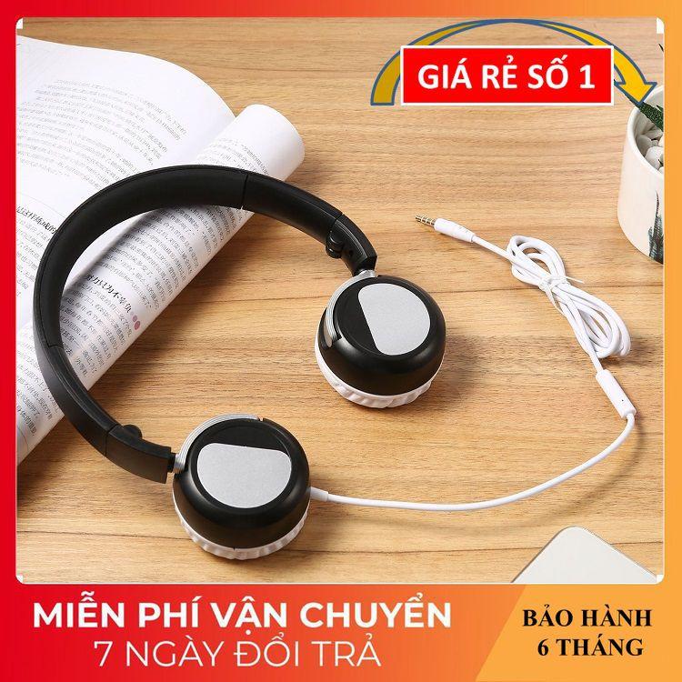 Tai Nghe Chụp Tai ❤️FREESHIP❤️ Tai Nghe Bluetooth Âm Thanh To, Rõ Ràng - Tai Nghe  Y-11 Thời Trang Cá Tính Trẻ Trung