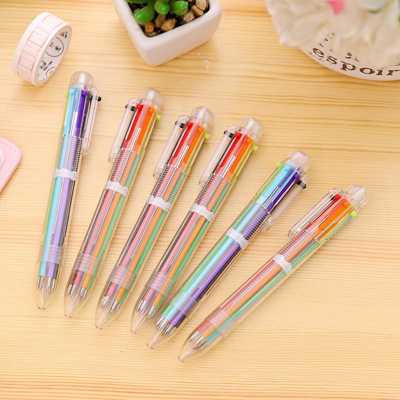 Bút bấm 6 ngòi trong Bút các loại