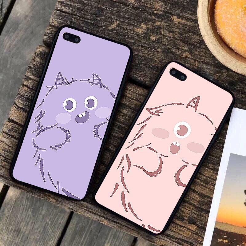 Ốp lưng iphone cứng Quỉ Chibi 6 6S 6Plus 6S Plus 7 8 7Plus 8Plus X XSMax 11 11 Pro 11 ProMax XR - Xưởng Ốp Việt Nam M825