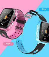 Đồng hồ thông minh chống nước V5F – Hot Trend