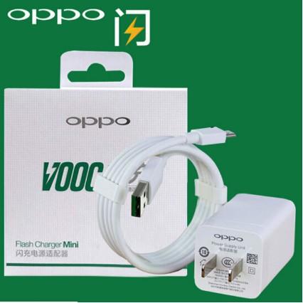 Bộ sạc nhanh Oppo Vooc - Bảo hành 6 tháng