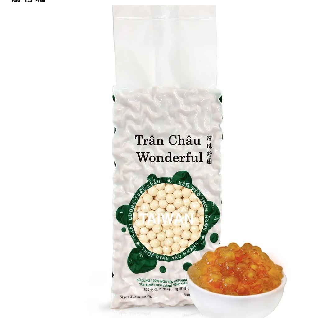 Trân Châu Hoàng Kim Wonderful 1kg