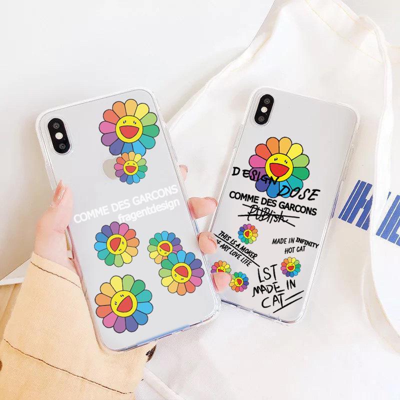 Ốp lưng iphone  Design Hương Dương 6 6S 6Plus 6S Plus 7 8 7Plus 8Plus X XSMax 11 ProMax XR - Xưởng Ốp Việt Nam M416