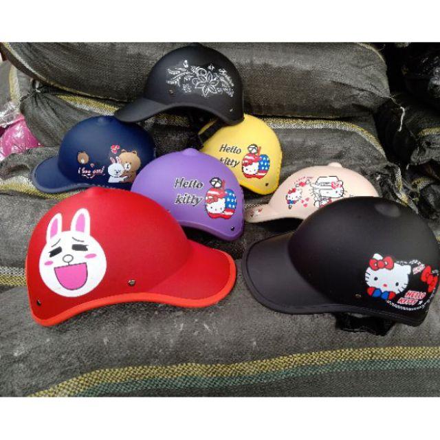 Combo 15 mũ bảo hiểm thời trang rẻ