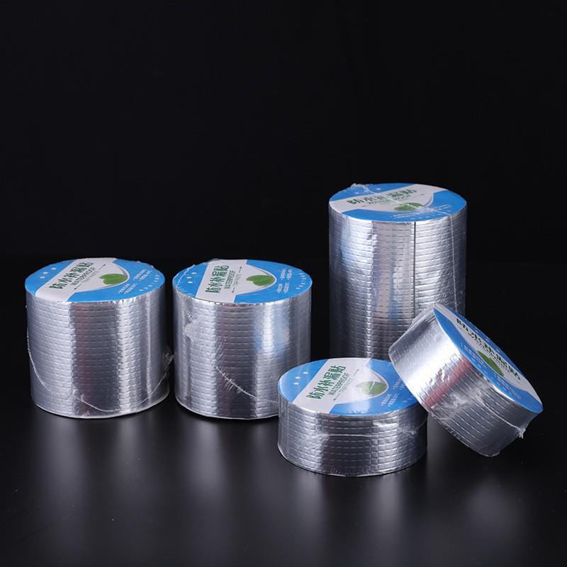 (khổ rộng 15 cm) Băng keo siêu dính chống thấm Nhật Bản, Cuộn băng dán chống thấm nước
