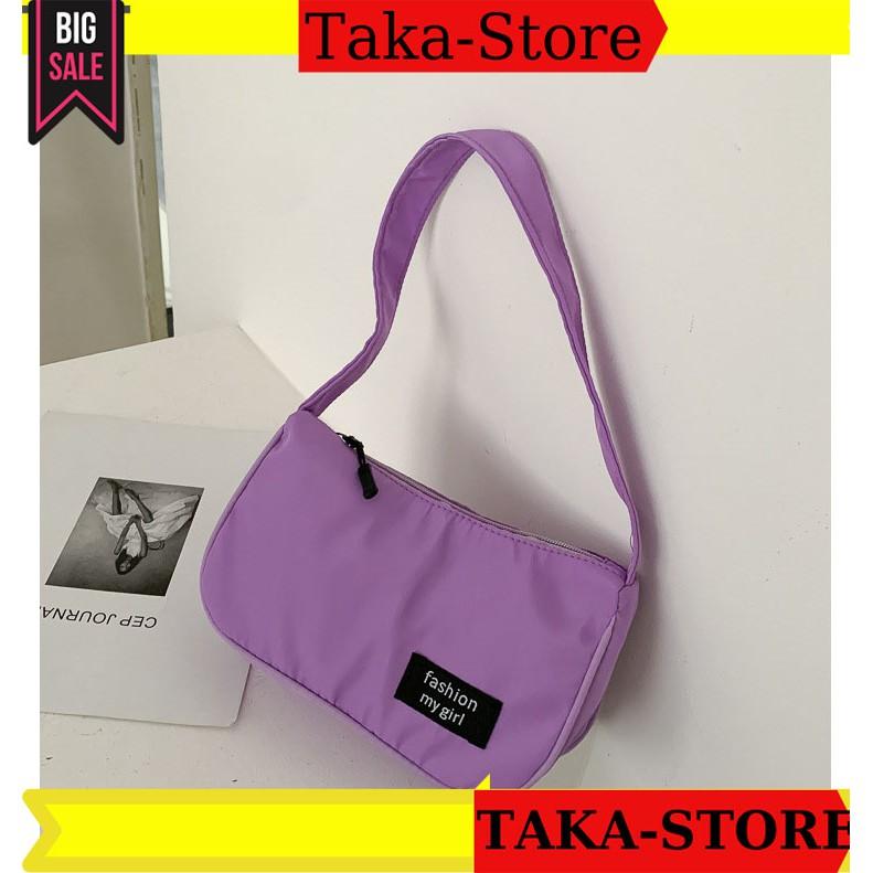 [FREESHIP]Túi xách nữ đẹp đeo chéo thời trang TAKASTORE TX1922