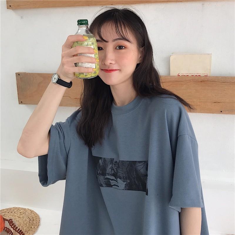 Áo Thun Nam Nữ Form Rộng Ulzzang Hàn Quốc Đẹp - Liti shop