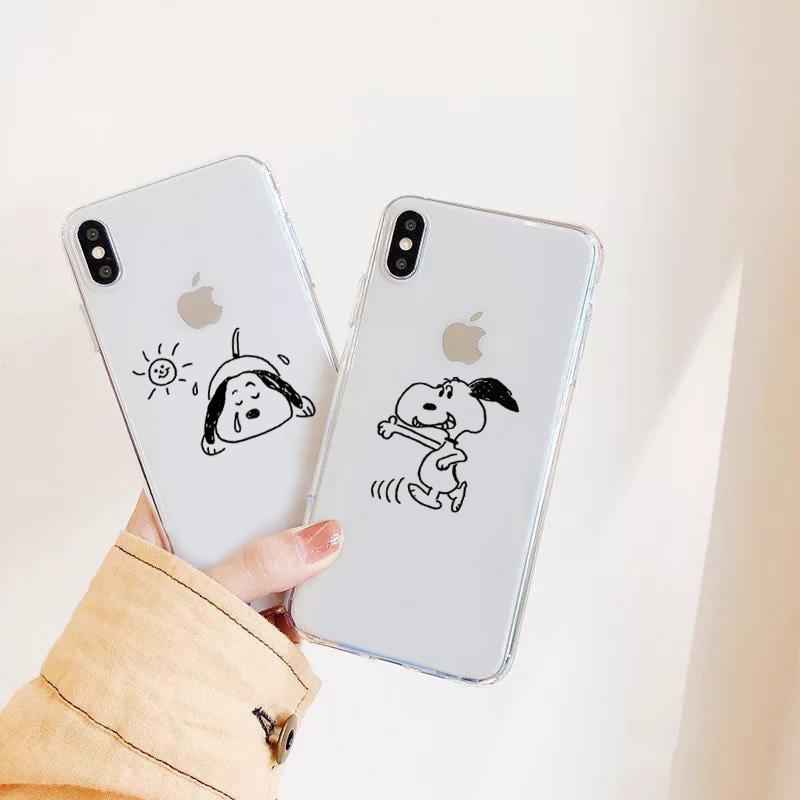 Ốp lưng iphone Cho Mếu 6 6S 6Plus 6S Plus 7 8 7Plus 8Plus X XSMax 11 ProMax XR - Xưởng Ốp Việt Nam M411