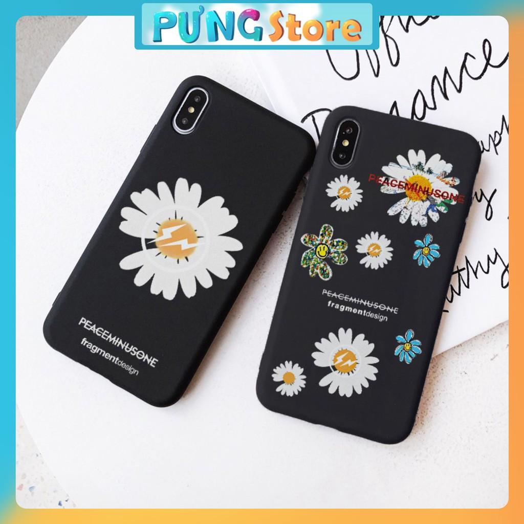 [ỐP LƯNG] IPHONE Flower Design 5/5s/6/6plus/6s/6s plus/6/7/7plus/8/8plus/x/xs/xs max/11/11 pro/11 promax