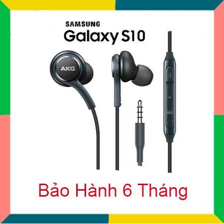 Tai Nghe Samsung S10 Nhét Tai - Bảo Hành 6 Tháng