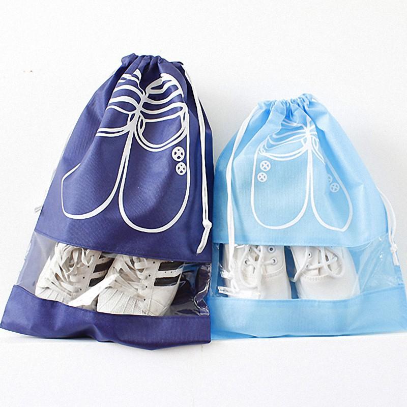 [Freeship] Túi đựng giày tiện dụng, có chống thấm nước