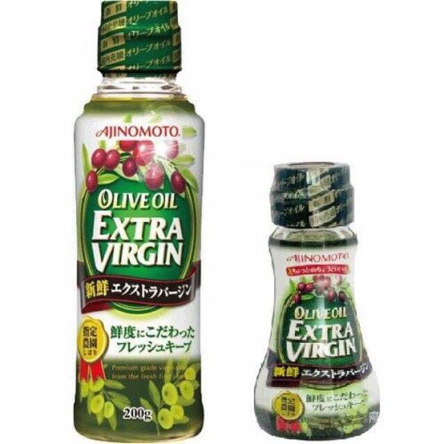 Dầu olive Ajinomoto Nhật Bản Date 1/2022