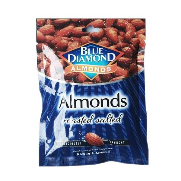 Hạnh nhân - Muối - Blue Diamond - 30gr