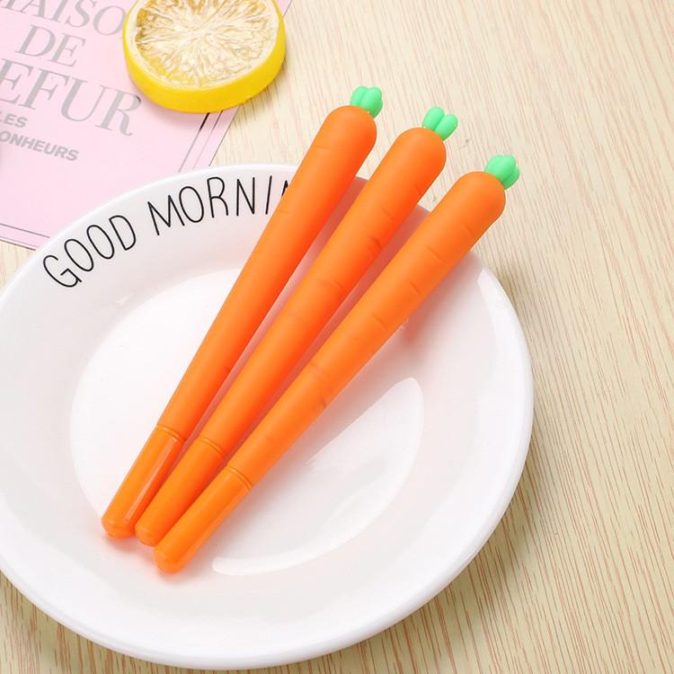 Bút nước củ cà rốt
